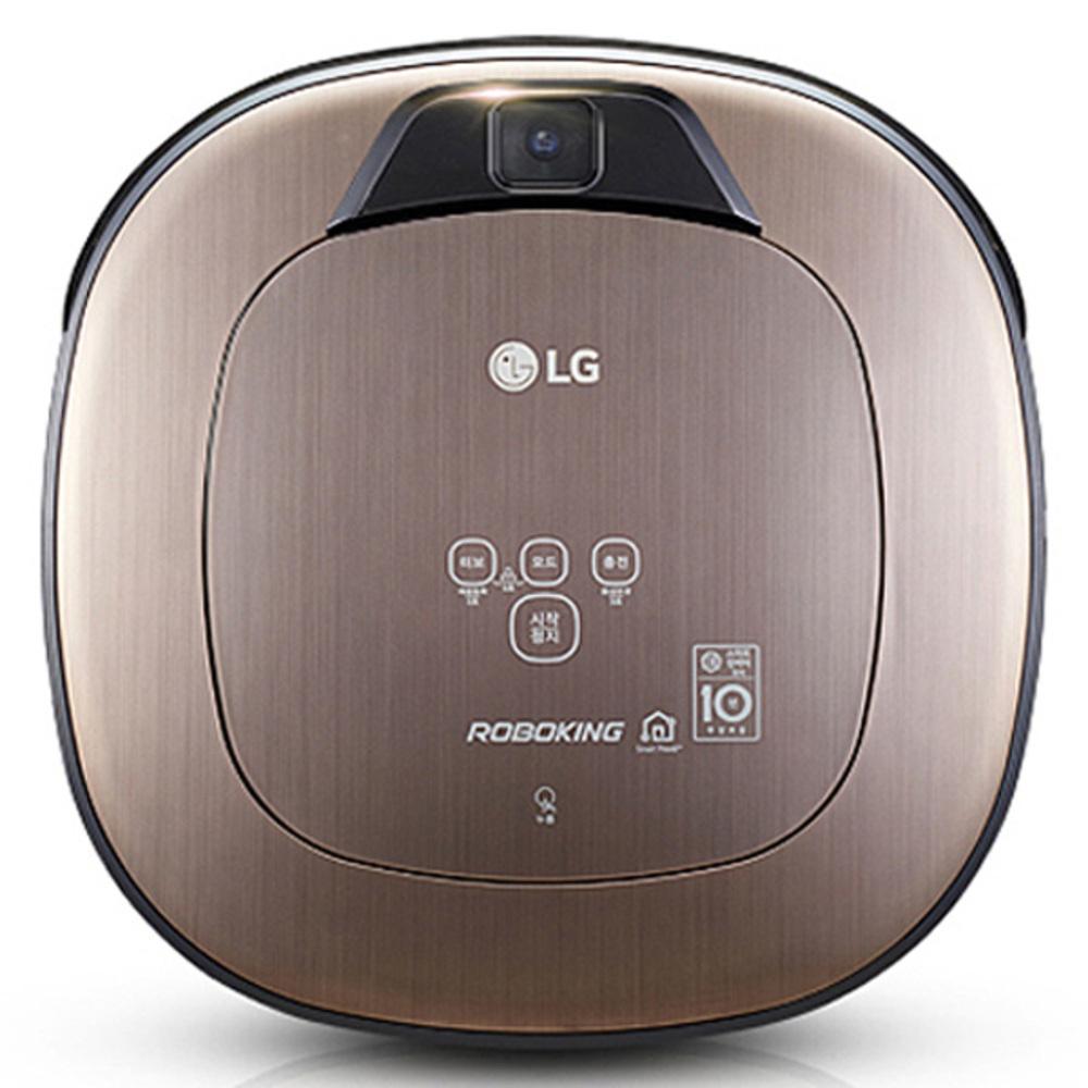 LG전자터보로봇청소기