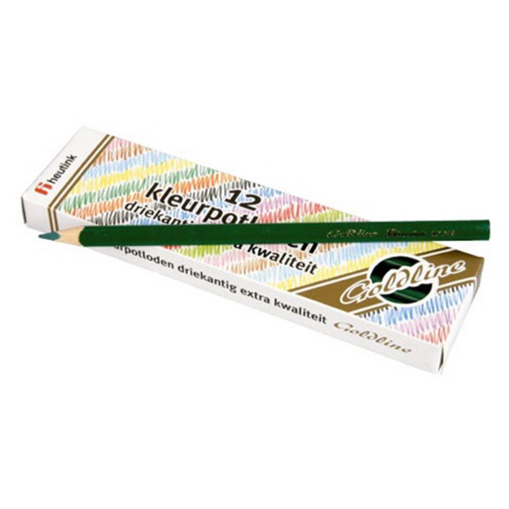 니엔후이스트라이앵글색연필