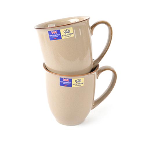 로얄벤톤머그컵