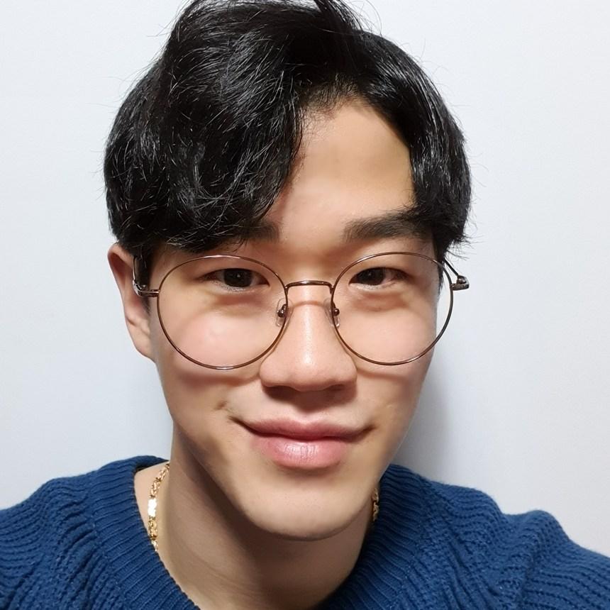 눈에편한안경 쯔양 임영웅 제니 진 아이린 보호 고탄성 스프링 안경