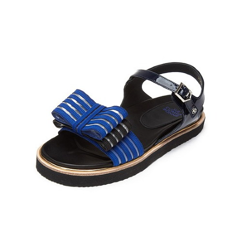 슈콤마보니Ribbonsandal(blue)_DG2AM20020BLU