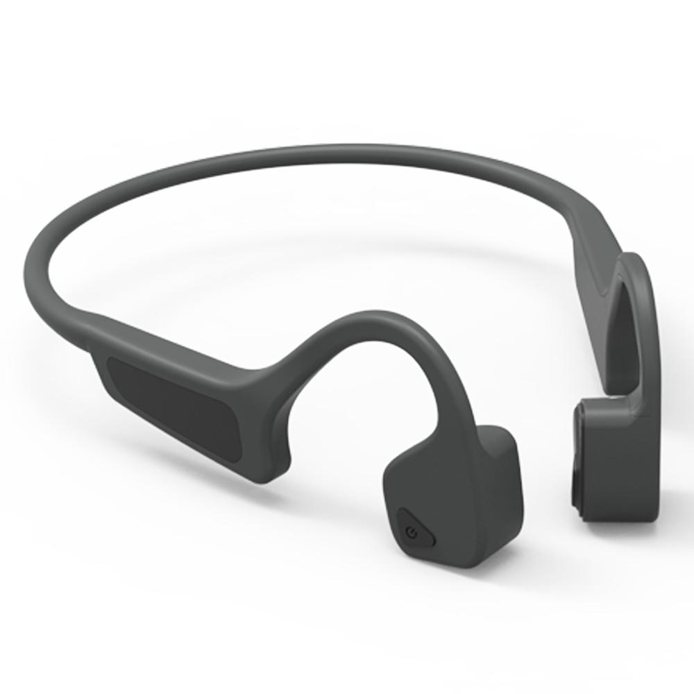 아남 골전도 블루투스 5.0 이어폰, G20, 단일 색상