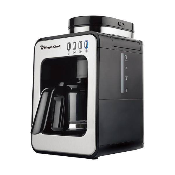 매직쉐프 전자동 커피메이커, TL-COF4L