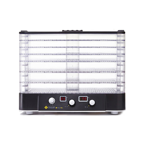 리큅 7단 식품건조기 투명 LD-F5BT34