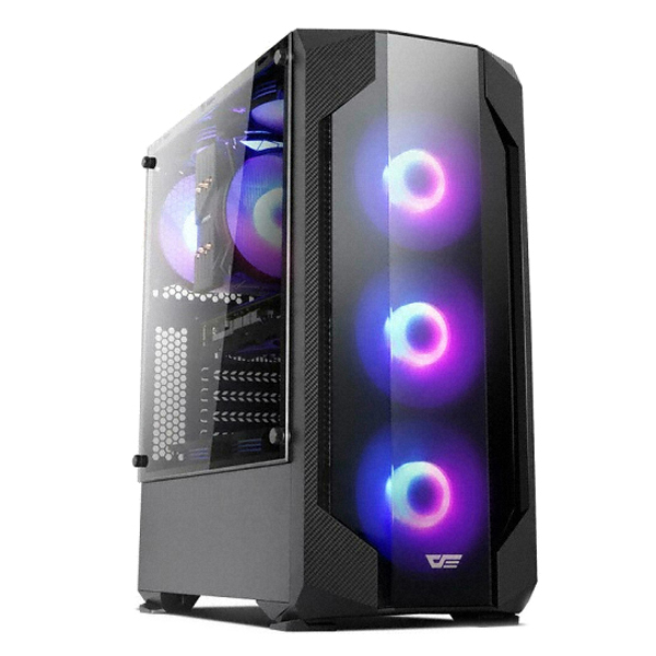 프리플로우 조립PC 블랙 HOME GAMING 377RTX 슈퍼 (라이젠 3700X WIN미포함 삼성 DDR4 16GB NVMe 500GB GeForce RTX2070 SUPER 8GB), 기본형