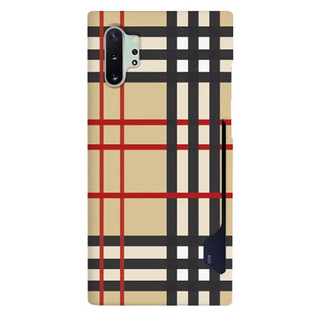 바니몽 래프트 라인 하드 카드 휴대폰 케이스