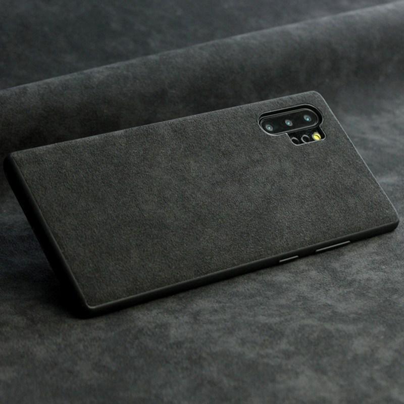 에이플러스 리얼 정품 알칸타라 갤럭시 S20 S10 5G 노트20 노트10 플러스 케이스 휴대폰