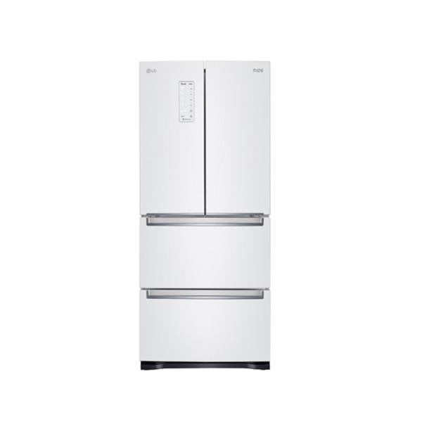 [LG전자] K410W14E 스탠드형 김치냉장고 402L, 상세 설명 참조