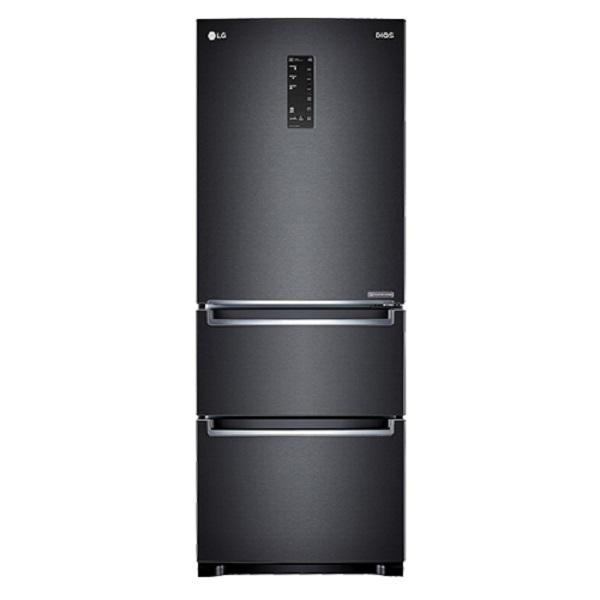 LG전자 K339MC15E 김치냉장고_스탠드 327L 미드나잇 전국무료배송.폐가전수거 (물류재고한정)