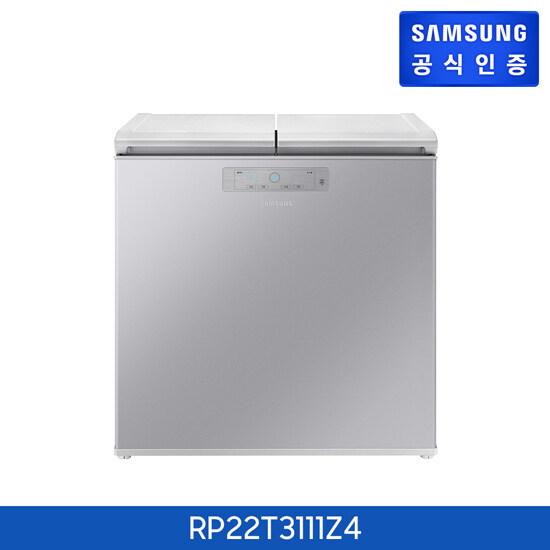 [신세계TV쇼핑][삼성] 김치플러스 뚜껑형 김치냉장고 RP22T3111Z4, 단일상품