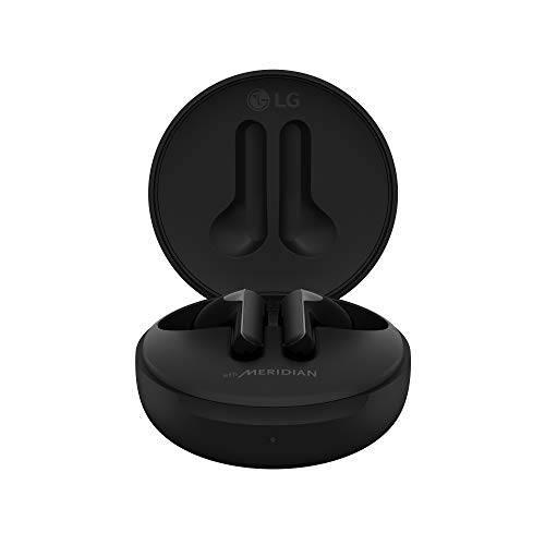 LG 톤 프리 HBS-FN4 - 트루와이어리스 블루투스 이어폰 이어버드 Hi-Fi 사?, 상세내용참조