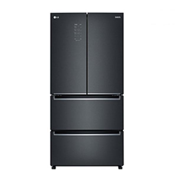 LG전자 스탠드형 김치냉장고 K510MC18 (505L), 단품