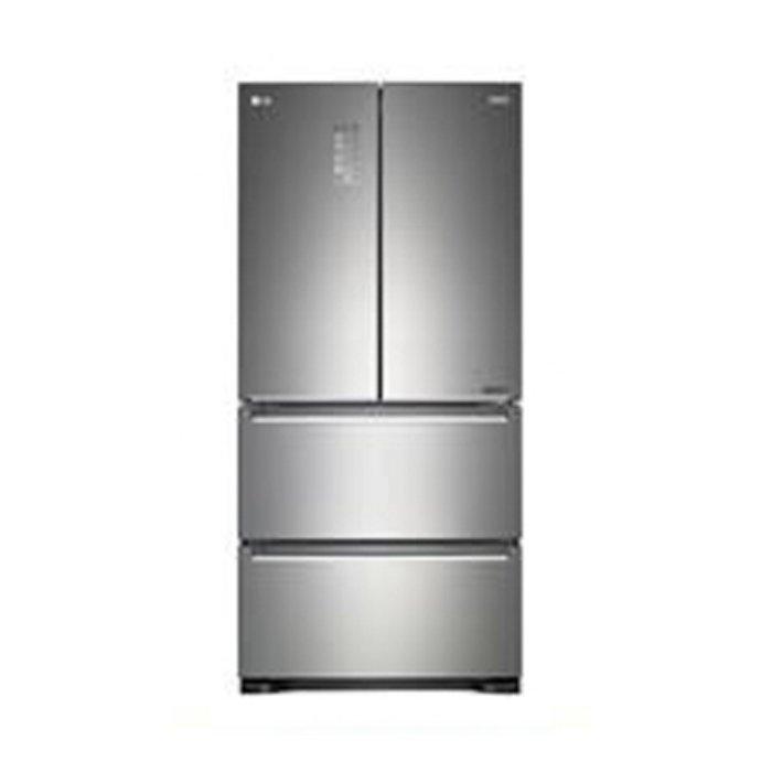 LG 스탠드형 김치냉장고 K519SN1S (505L), 단일상품