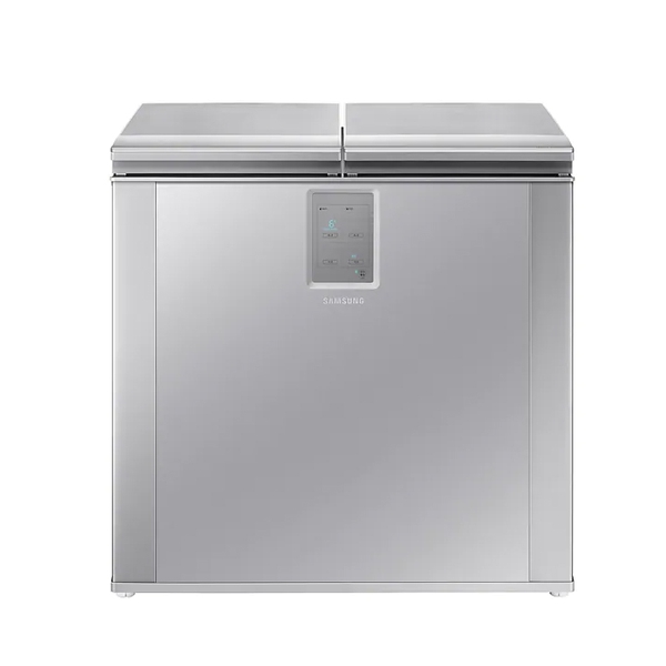 삼성전자 삼성 RP20T3241Z4 뚜껑형 김치냉장고 202L, 단일상품