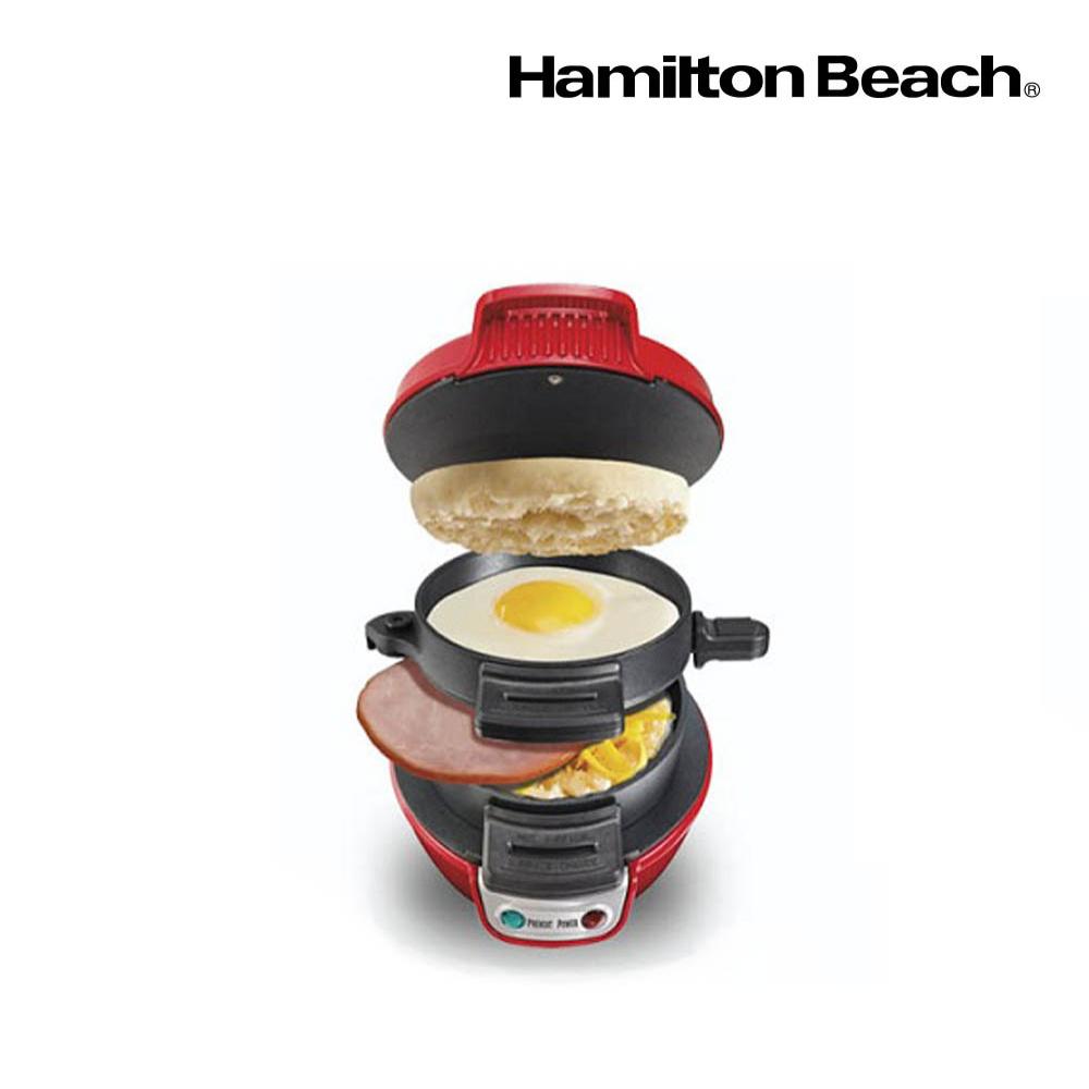 해밀턴비치 샌드위치 메이커 5분완성!!, 단일상품